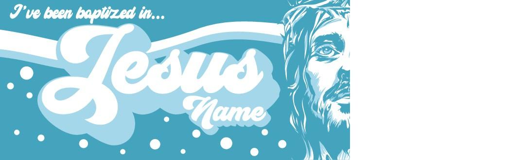 The JESUS Towel