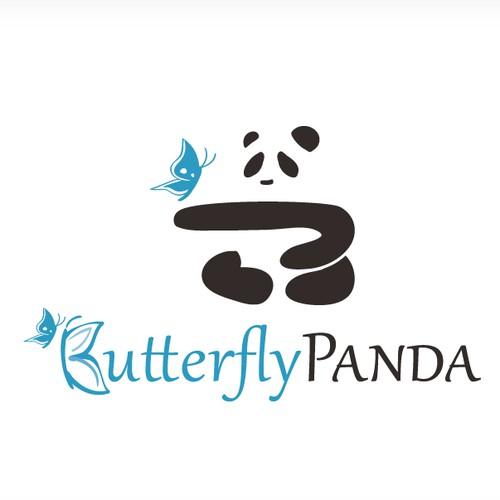 Butterfly Panda