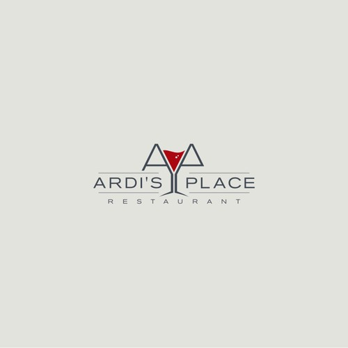 Ardi's Place needs a new logo