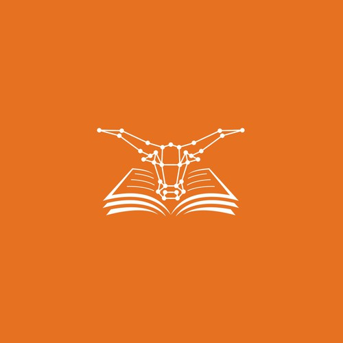 Taur lab logo design concept