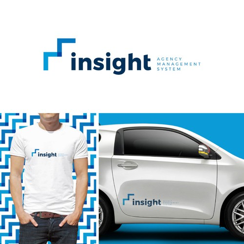 Logo Design Proposal for Insight AMS