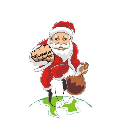 BUMPa Claus!