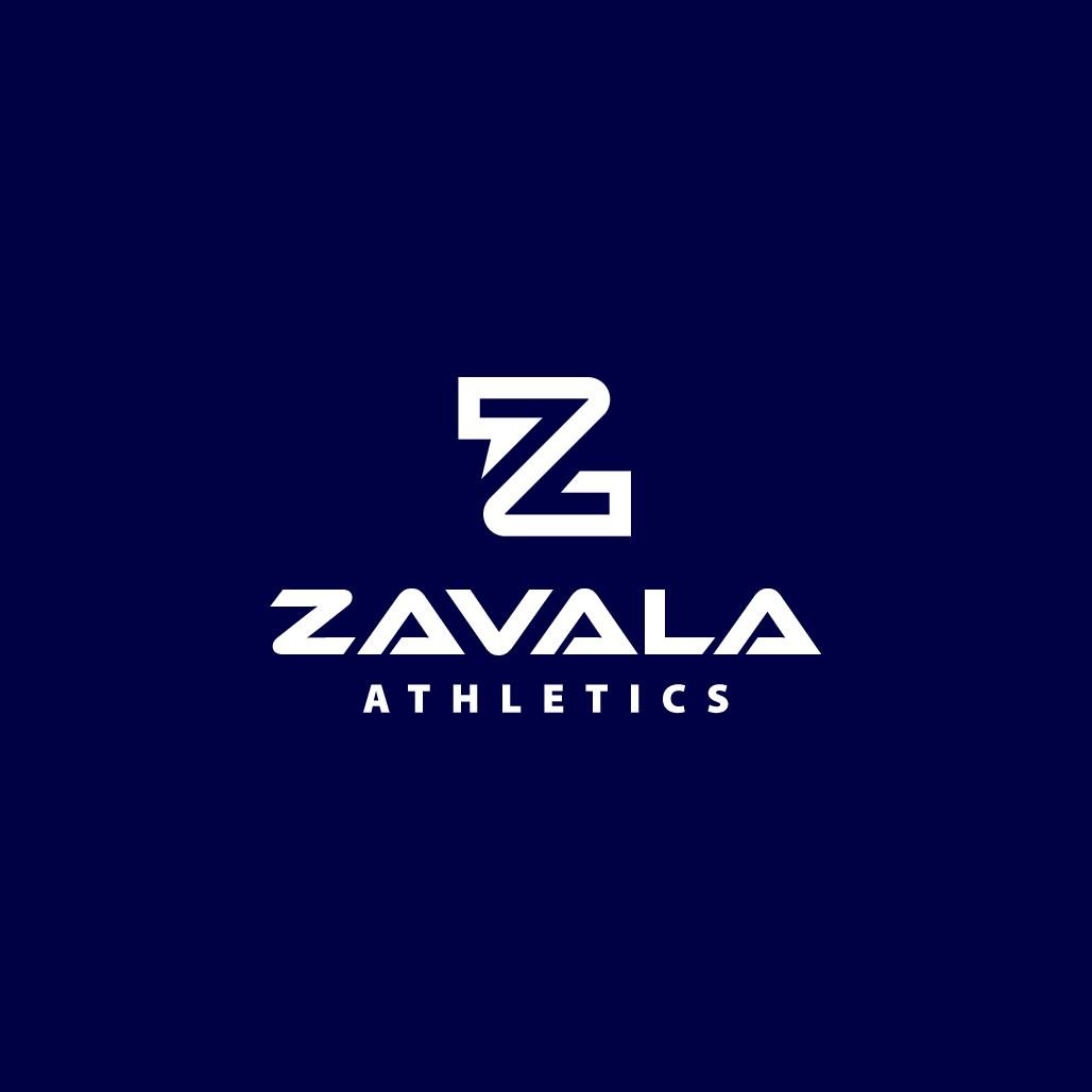 Design logo for athletics brand