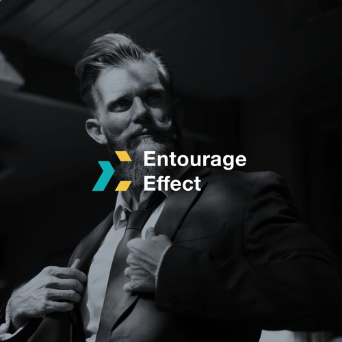 Financial Logo For Entourage Effect