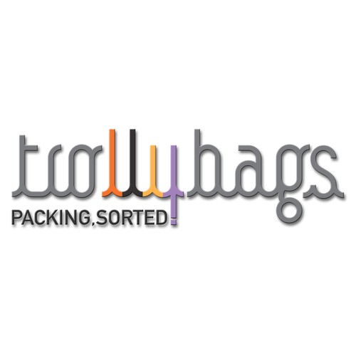 design for www.trolleybags.ie