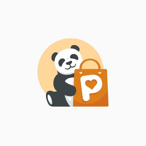 Logo for PANDEALO