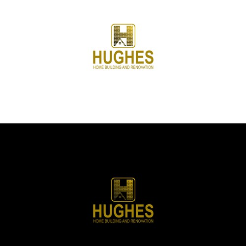 Hughes home building and renovation.