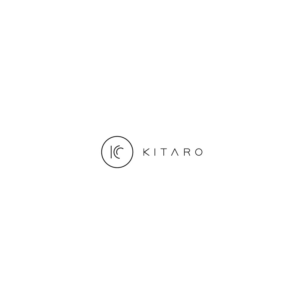 Kitaro needs a creative logo to match its ambitions