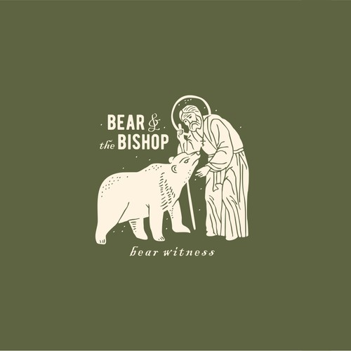 Bear and the Bishop