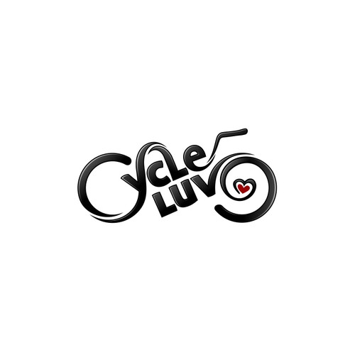 Create the next logo for CycleLuv