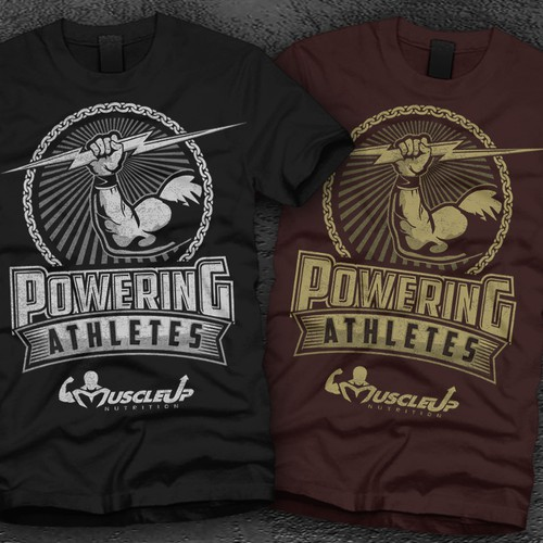 Powering Athletes