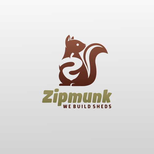 Logo for Zipmunk