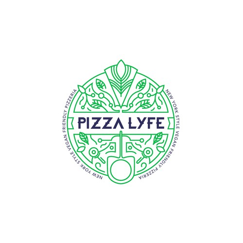 PIZZA LYFE