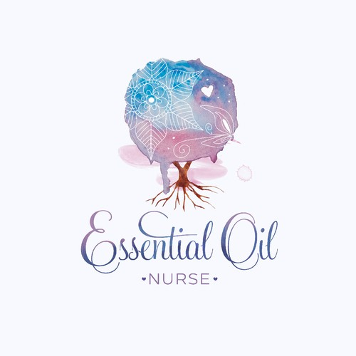 Essential Oil  Nurse <3