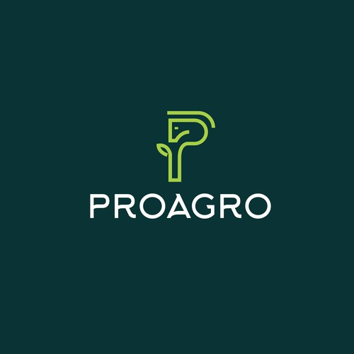 Design a logo for Proagro