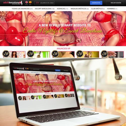Web Site Banner