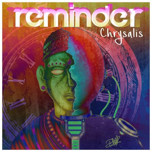 Album Cover Reminder