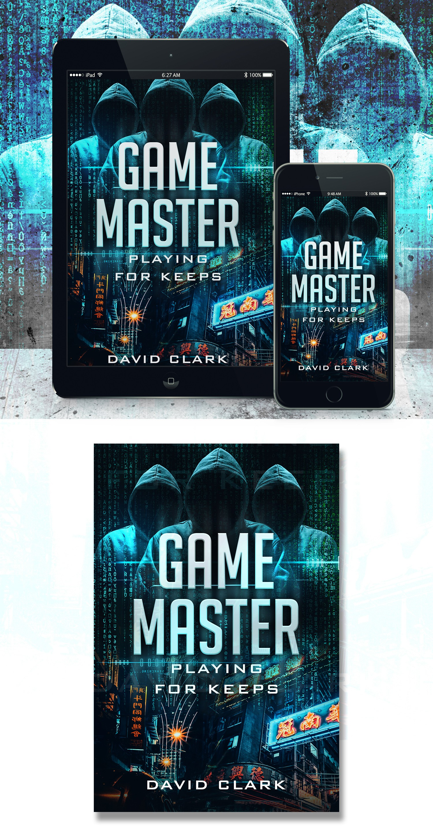 Game Master 2 and 3