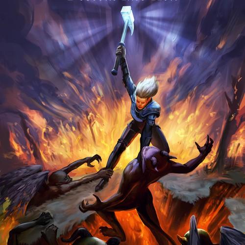 EMPIRE PALADIN - Descent Into Hell
