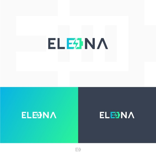 ELENA - Logo for the Chair of Electrical Power Plant Technology