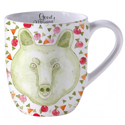 Breakfast mug 3