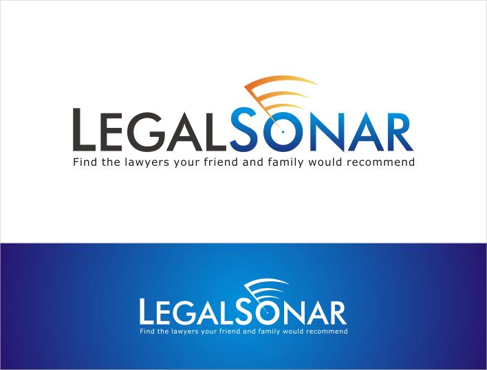 Legal Sonar needs a new logo
