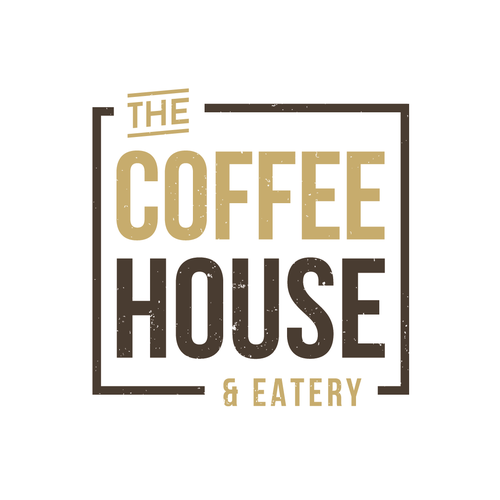 Logo for The Coffee House & Eatery