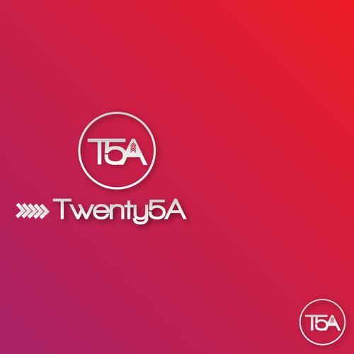 logo for Twenty5A