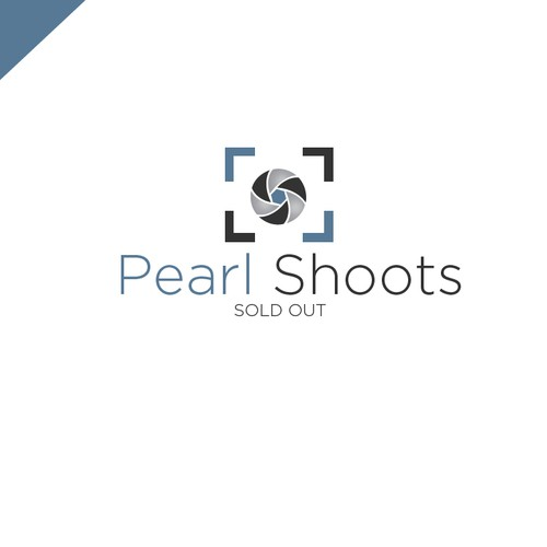 logo for pearl shoots