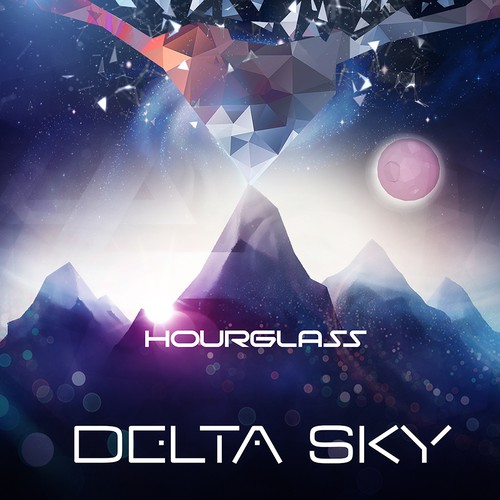 Delta Sky Album Cover