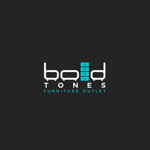 bold tones