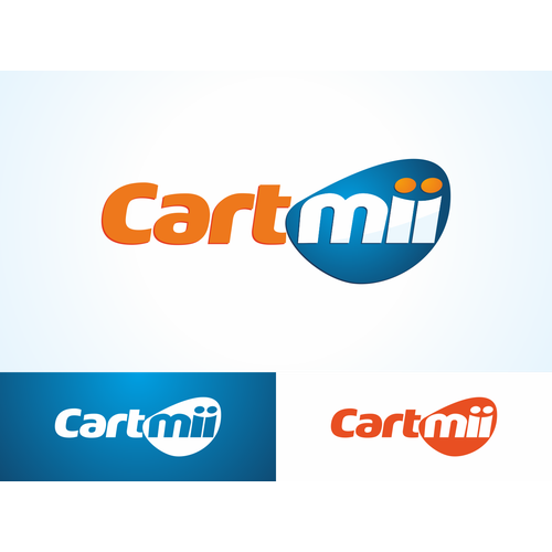 Logo for Cartmii