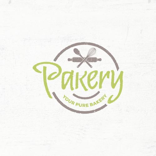 Pakery Logo