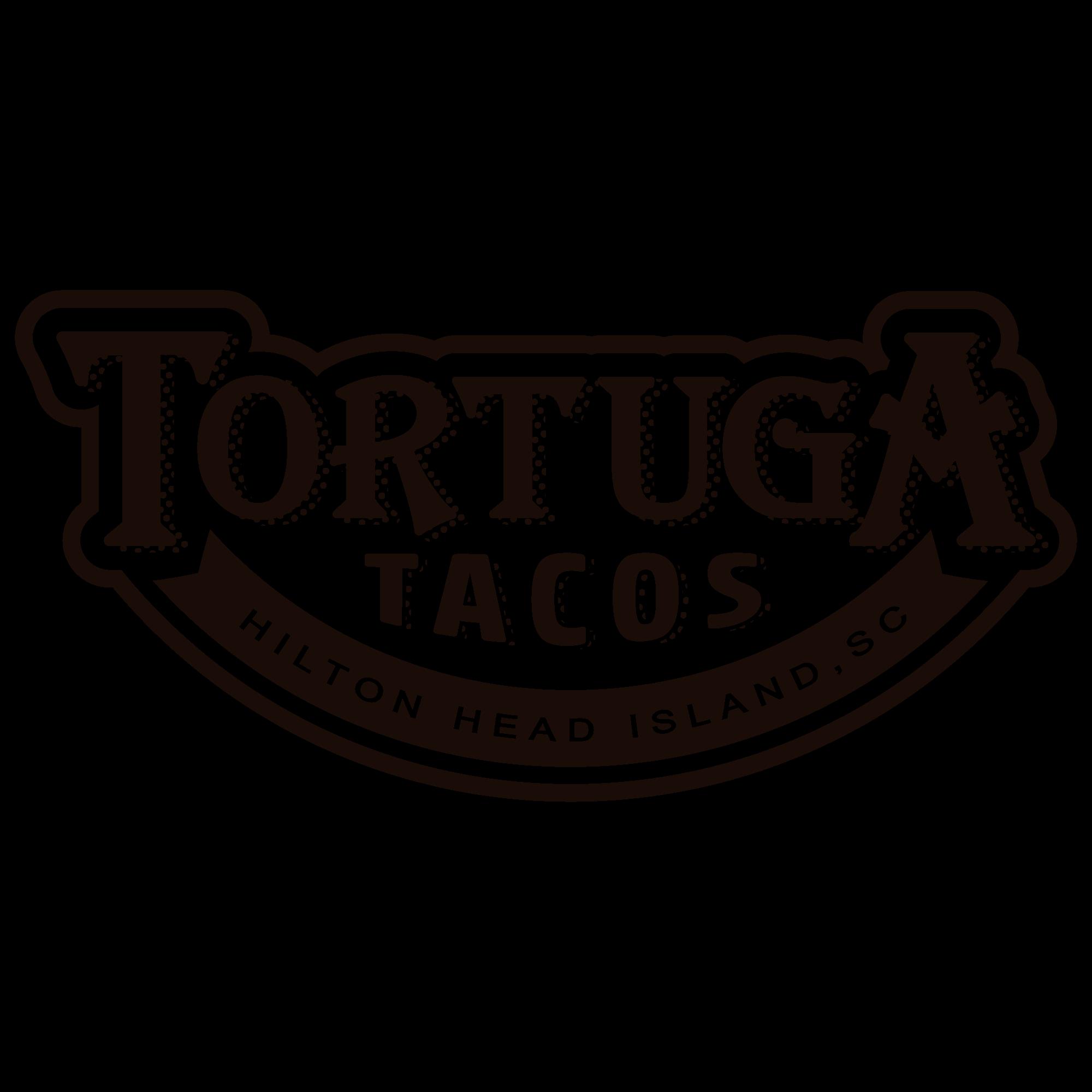 Tortuga Tacos- logo for taco/ smoothie truck