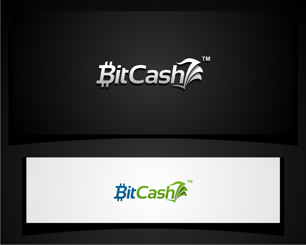Logo for Bitcoin Startup! Let's see what you got!