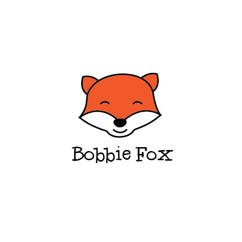 Bobbie Fox Children's Clothing Logo