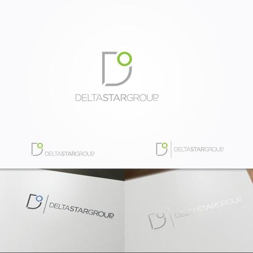 Delta Star Group Logo