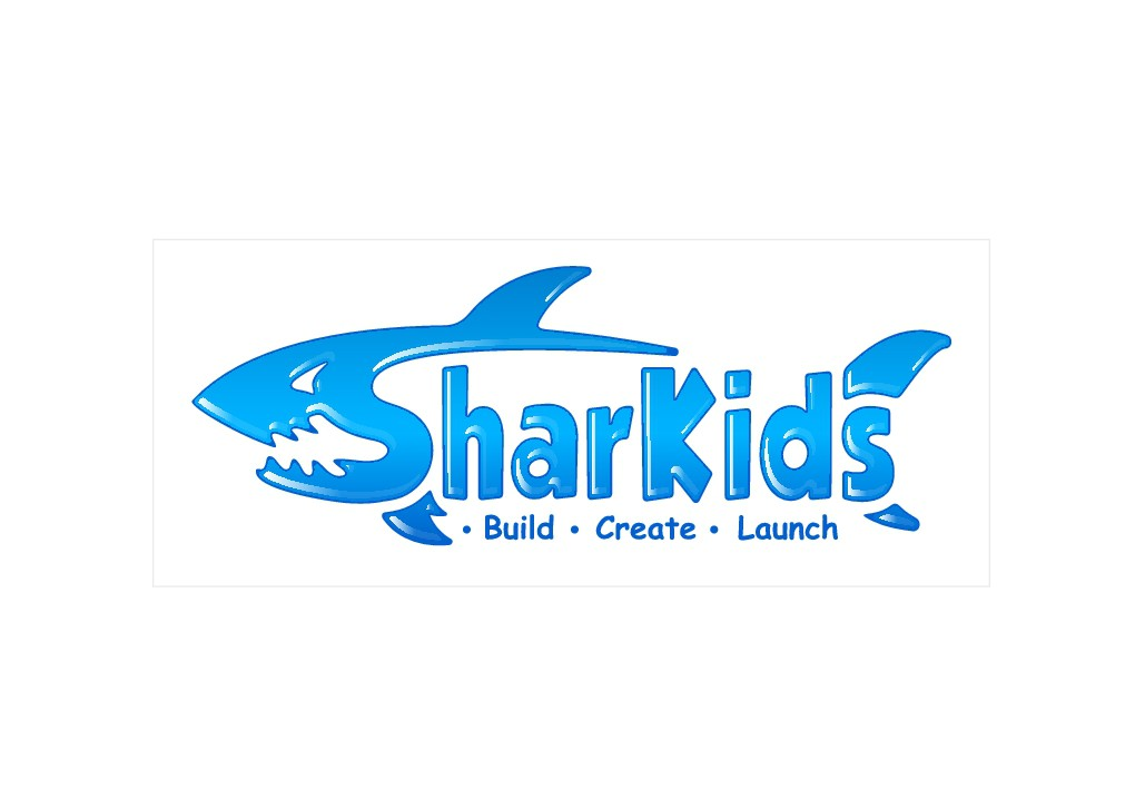 Design a logo for our creative business class for kids