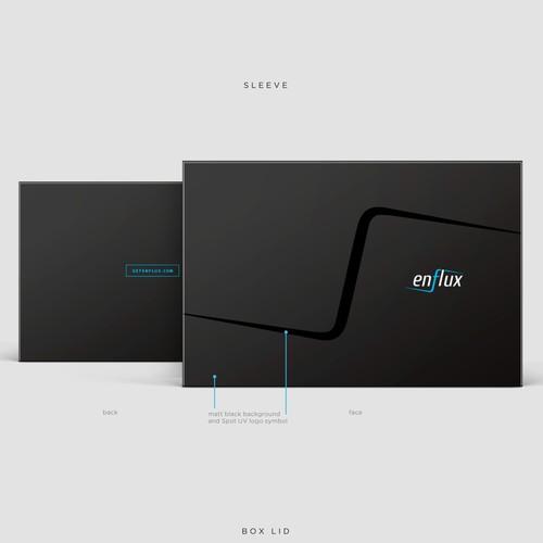 Enflux package design