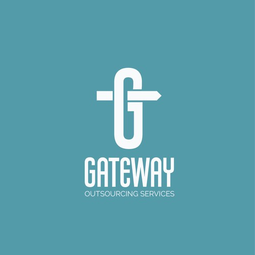 Logo for Gateway