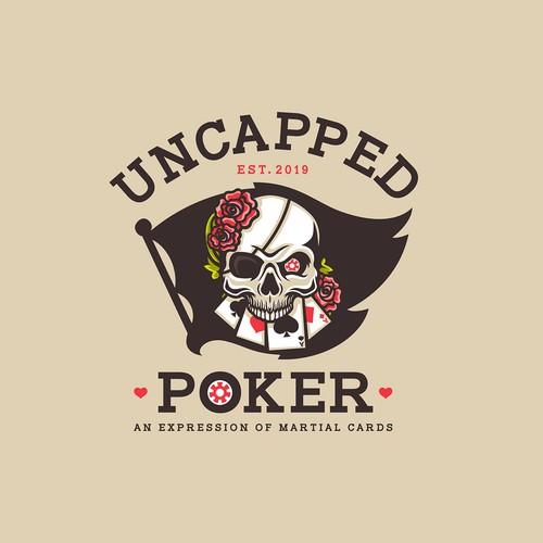 Uncapped Poker