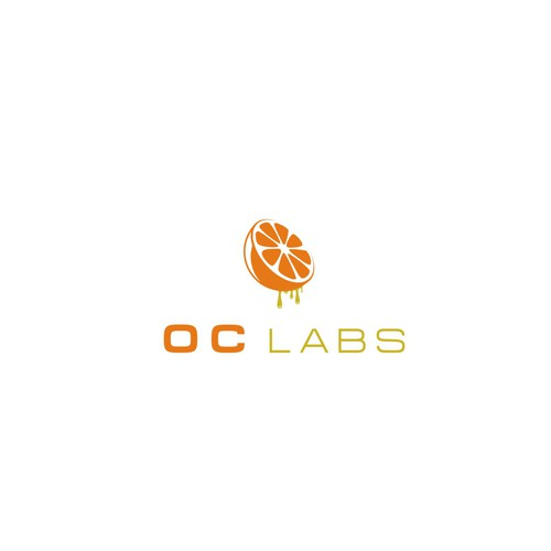 Logo for Orange County Labs, a cannabis extracts comany