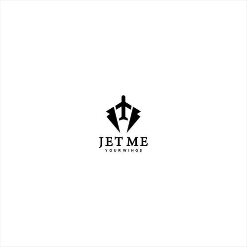 Logo for Jet Me