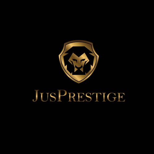 Entertainment Logo for JusPrestige