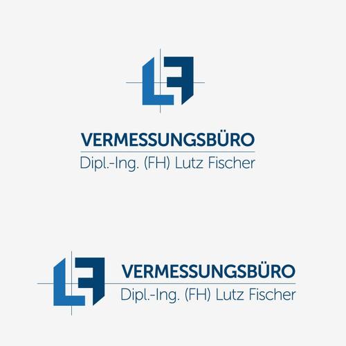 Vermessungsbüro sucht neue Corporate Identity