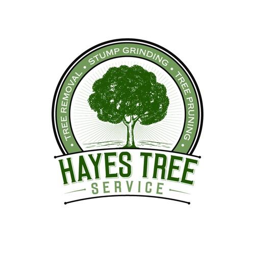 Hayes Tree Service