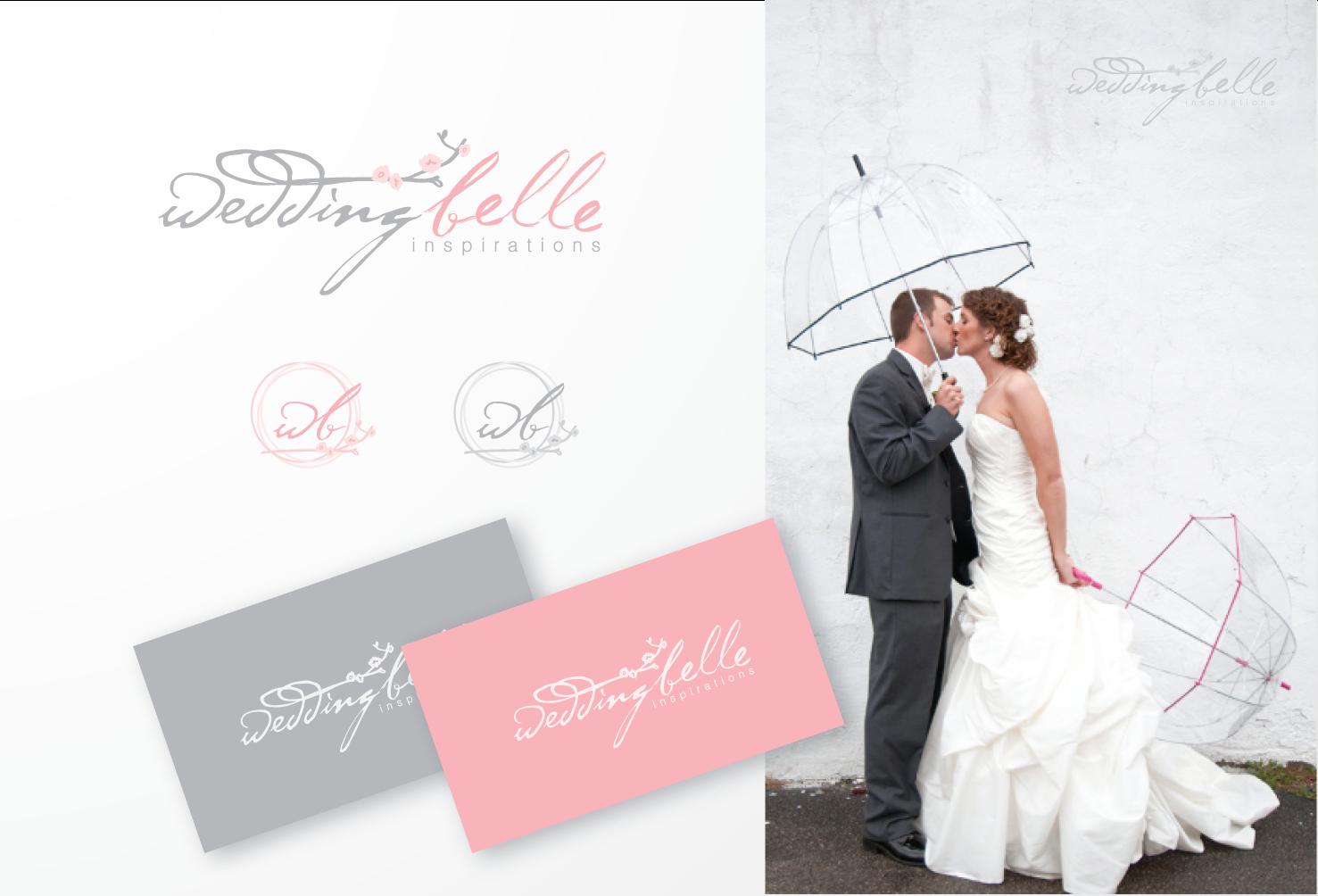 Wedding Belle needs a new logo