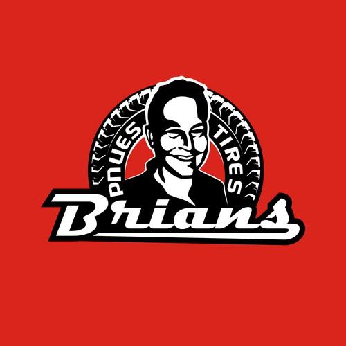 Brians Tires