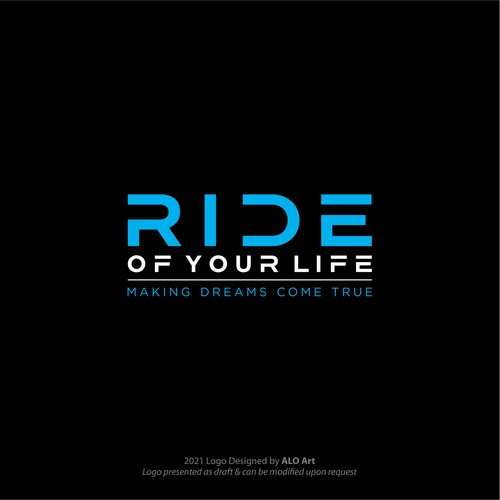 Logo for Ride Of Your Life