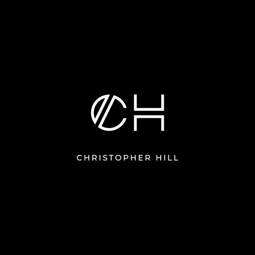 Minimalistic, Modern, Geometrical Logo Design